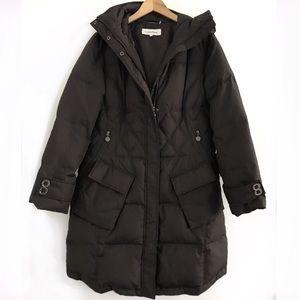 Calvin Klein Puffer Coat Jacket size L